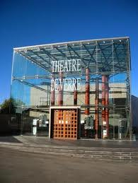Théâtre de Verre _ CE2-CM1-CM2